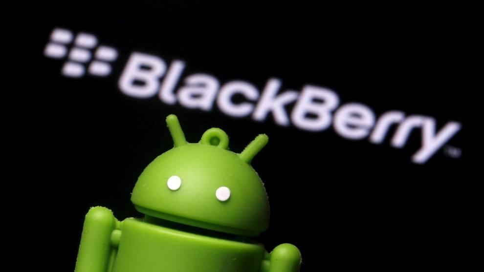 smt priv capa - Estreando no universo Android, BlackBerry Priv será lançado ainda neste ano