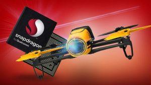 smt snapdragonflight capa - Com o Snapdragon Flight, Qualcomm anuncia entrada no mundo dos drones