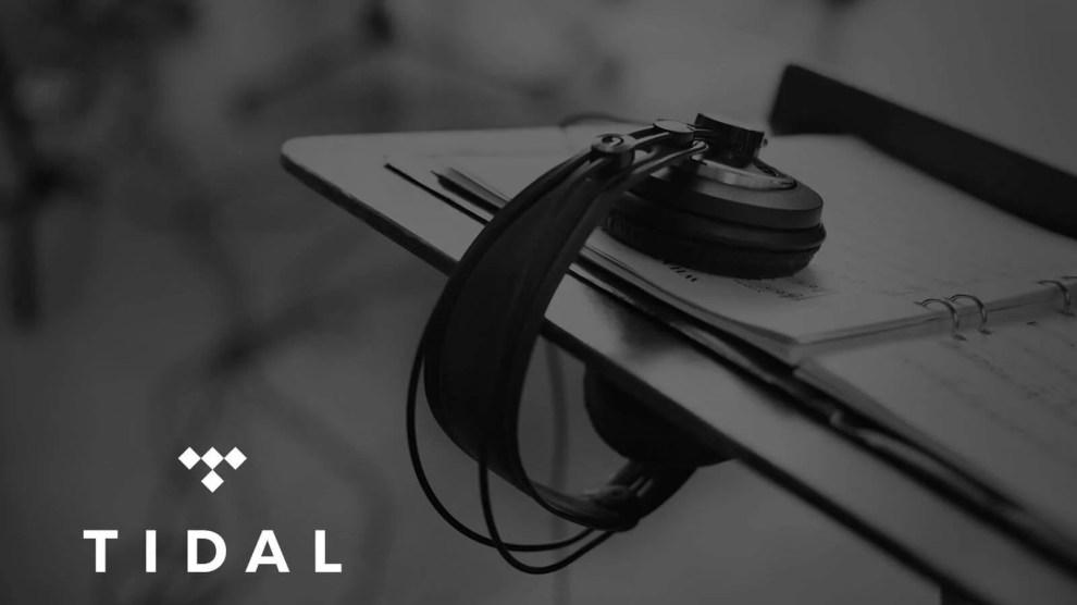 Música de alta qualidade: TIDAL é lançado no Brasil 6