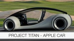 smt titan capa - Primeiro carro da Apple pode ser lançado em 2019