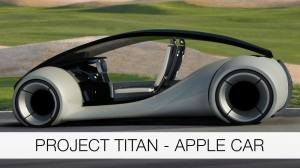 Primeiro carro da Apple pode ser lançado em 2019 10
