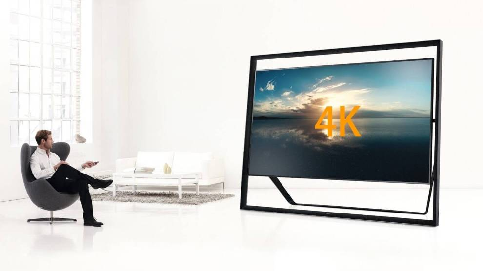 Afinal, como reconhecer uma TV UHD (4K)? 4