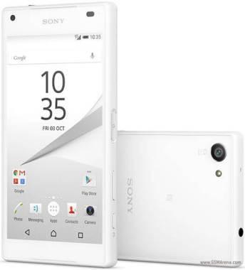Sony z5 compact1