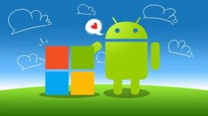 O smartphone Android da Microsoft está próximo de acontecer 8
