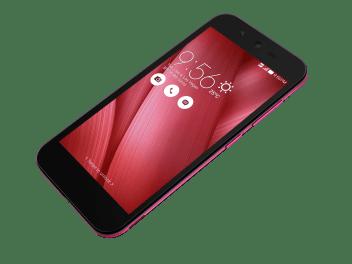 g500tg red  13 - Asus lança Zenfone Live, smartphone com TV Digital de alta definição