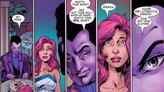 homem purpura - Tudo que você precisa saber sobre Jessica Jones, nova série da Marvel na Netflix