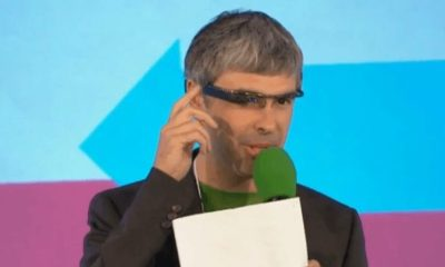 larry-page-glass google now voice voz audio registro como desativar