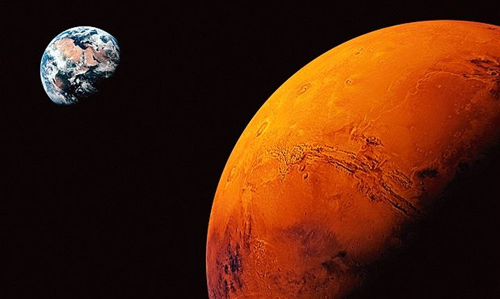 Marte-e-Terra