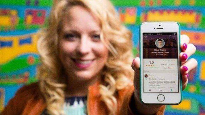 peeple - Peeple: o novo app para avaliar pessoas pode ser uma farsa
