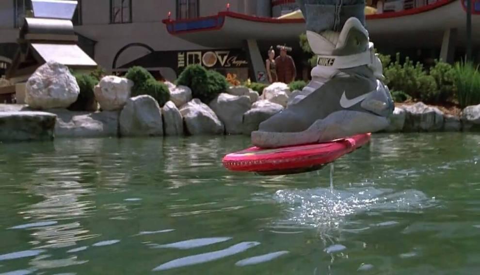 smt hoverboard capa - De Volta para o Futuro? Canadense mostra nova geração de hoverboard recordista mundial