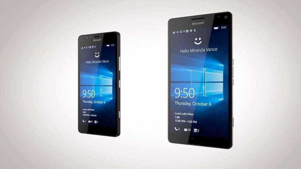 smt lumia p1 - Central de Ações do Windows 10 Mobile ganhará mais opções de customização