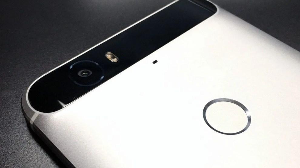 Nexus 6P se destaca em testes de qualidade de fotos e vídeos 3