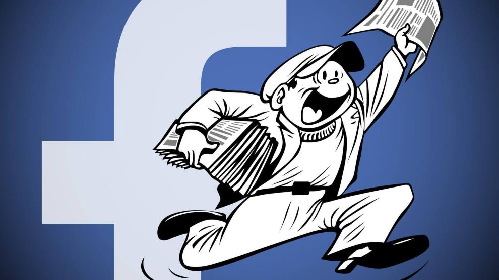 smt notify p1 - Cuidado Twitter! Facebook prepara aplicativo de notícias em tempo real
