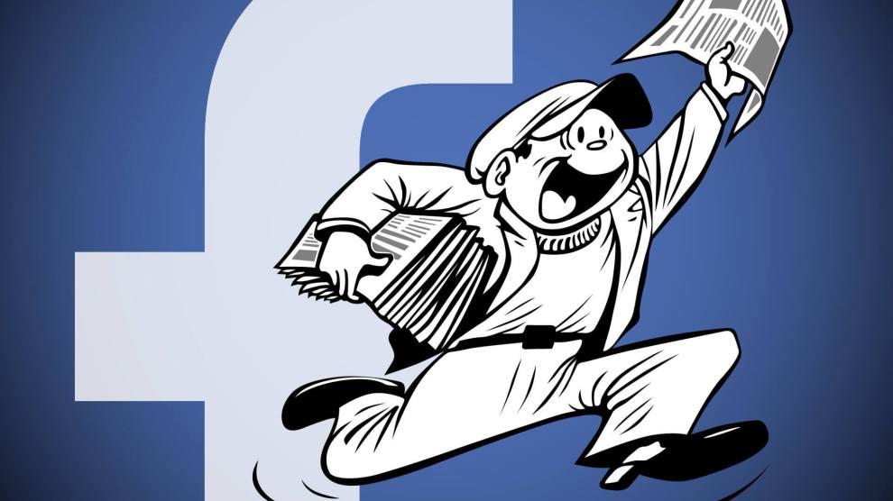 Cuidado Twitter! Facebook prepara aplicativo de notícias em tempo real 4