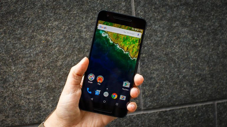Veja o que dizem os reviews do Nexus 6P, novo smartphone do Google 6