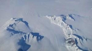 Aquecimento global? Nasa revela que Antártida está ganhando gelo, não perdendo 6
