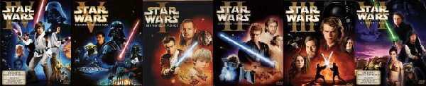 ordem ernst rister 2 - O Guia (quase) definitivo sobre o Universo Star Wars