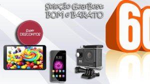 """""""Seleção GearBest: bom e barato"""" smartphones e tablets até 60% OFF 9"""