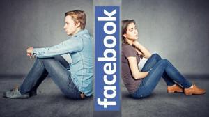 "smt facebook p4 - Facebook testa recurso que ajuda a esconder o ""ex"" da timeline"