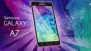 Confira as imagens e especificações da nova versão do Galaxy A7 11