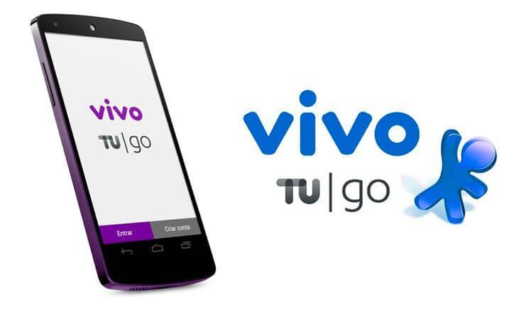 Concorrente do WhatsApp, TU Go permite utilizar sua linha da Vivo pela internet 4