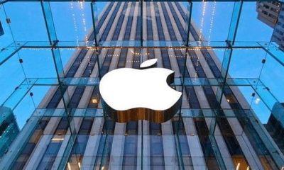 capa - Retrospectiva 2015: Especial Apple
