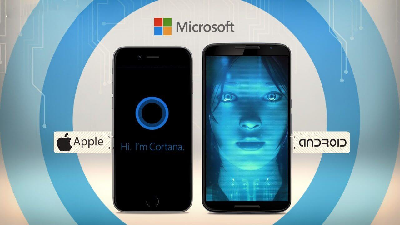 smt cortana capa - Aplicativo da Cortana está disponível para Android e iOS
