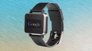 Google protocola patente de smartwatch capaz de realizar teste glicêmico 11