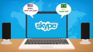 Skype Translator anuncia suporte para Português do Brasil 16