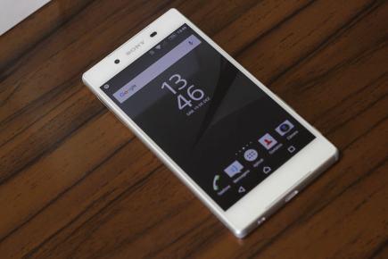 sony xperia z5 8 - Review Sony Xperia Z5: o preço da elegância