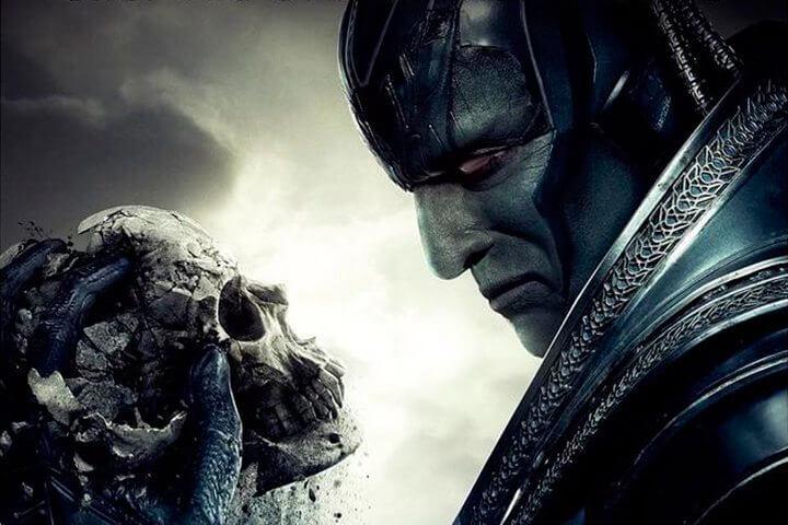 X-Men: Apocalipse ganha seu primeiro trailer e impressiona fãs 5