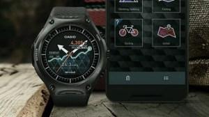 CES 2016: Casio lança Smartwatch para atividades ao ar livre 14