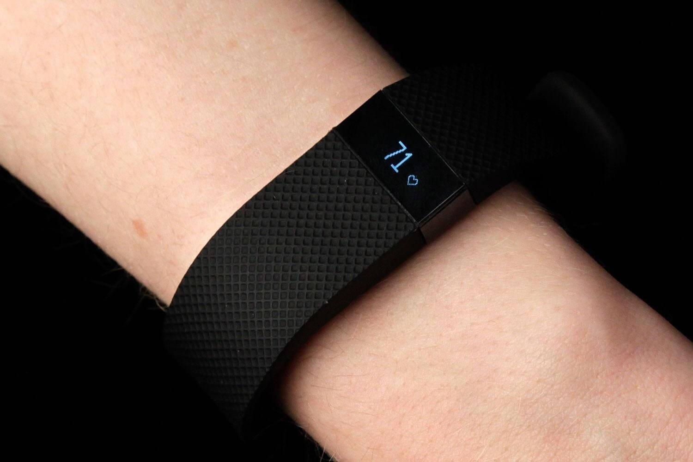 fitbit charge hr heartrate  1500x1000 - Fitbit registra momento exato de um coração partido