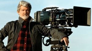 George Lucas Star Wars SMT