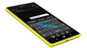 Microsoft quer levar teclado virtual do Windows Phone para o iPhone 9