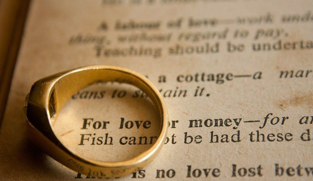 Nova rede social quer facilitar relacionamentos por amor e... dinheiro 4