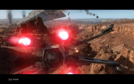 starwarsbattlefront cena gameplayer 2 - Game Review: Star Wars Battlefront