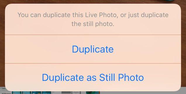 versoes normais live photos - iOS 9.3: as principais novidades