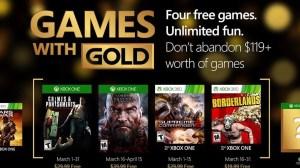 Games with Gold: jogos grátis na live para março de 2016 6