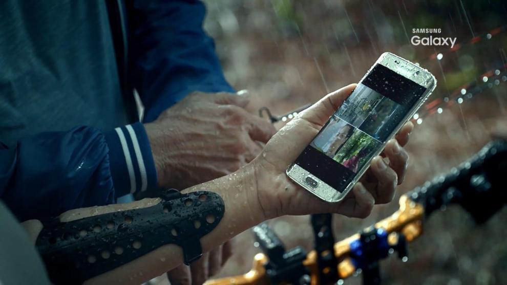 smt galaxys7 capa - Pode chover! Vídeo indica que Galaxy S7 será à prova d'água
