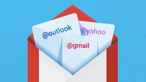 Gmailify estende as ferramentas do Gmail para outros serviços 7