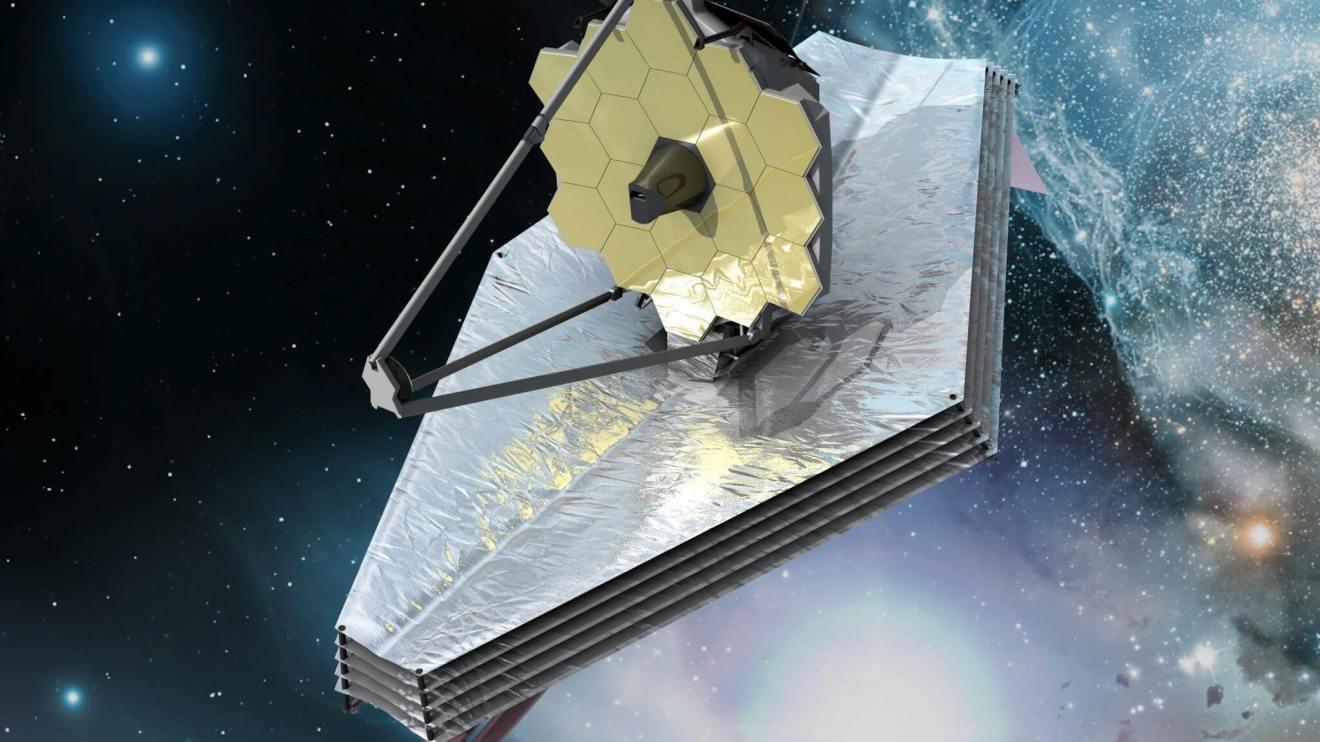 Documentário revela bastidores da construção do Telescópio Espacial James Webb 6