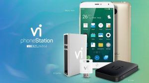"""smt meizumx4 capao - Review: Meizu MX4, o """"faz tudo"""" que a Vi trouxe para o Brasil"""
