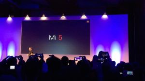 Xiaomi lança o Mi 5 na MWC 2016 8