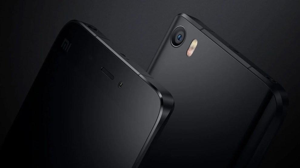 Dica do Dia: Diversas versões do Xiaomi Mi5 e Mi5S estão em promoção. 4