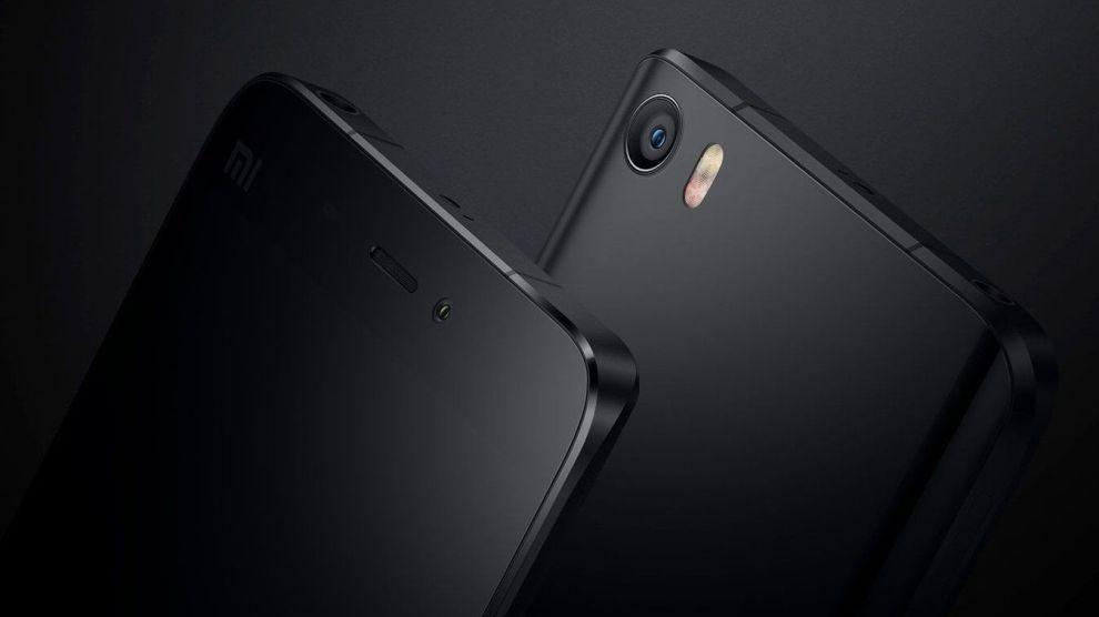 Dica do Dia: Diversas versões do Xiaomi Mi5 e Mi5S estão em promoção. 5