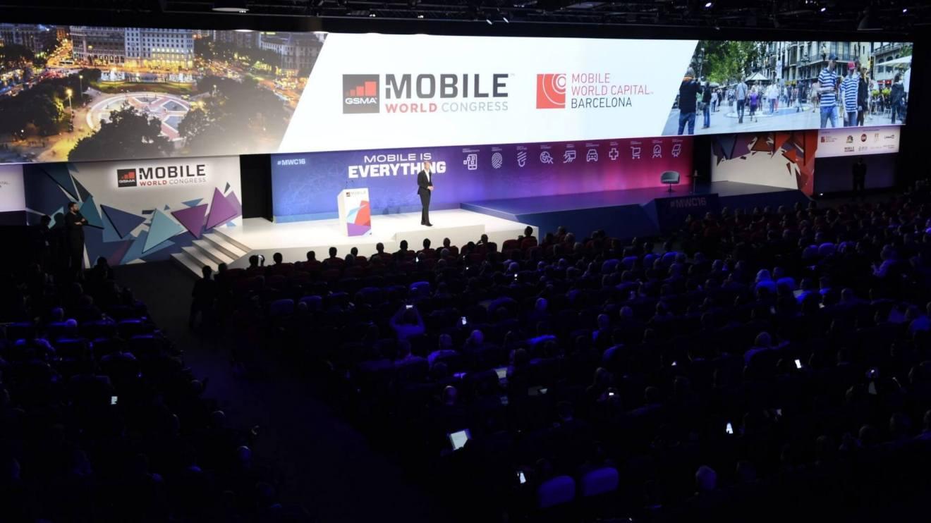 Confira alguns dos destaques da Mobile World Congress 2016 7