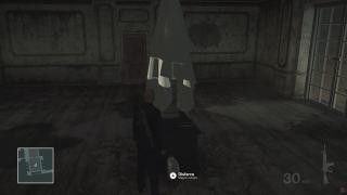 disfarce magico vampiro hitman magician vampire - Game Review: Hitman - Episódio 1: Paris