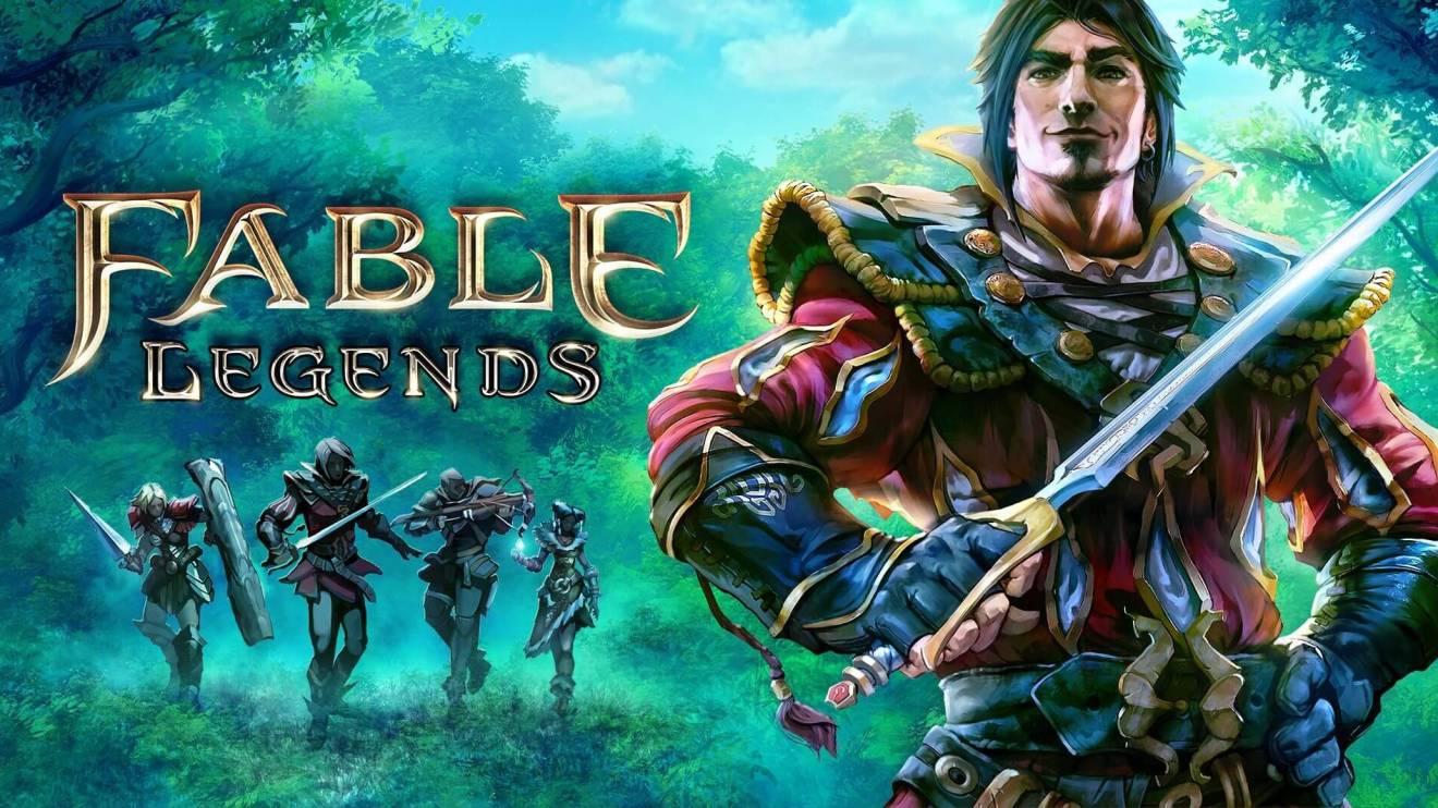 fable legends - Fable Legends é cancelado e o estúdio Lionhead pode ser fechado