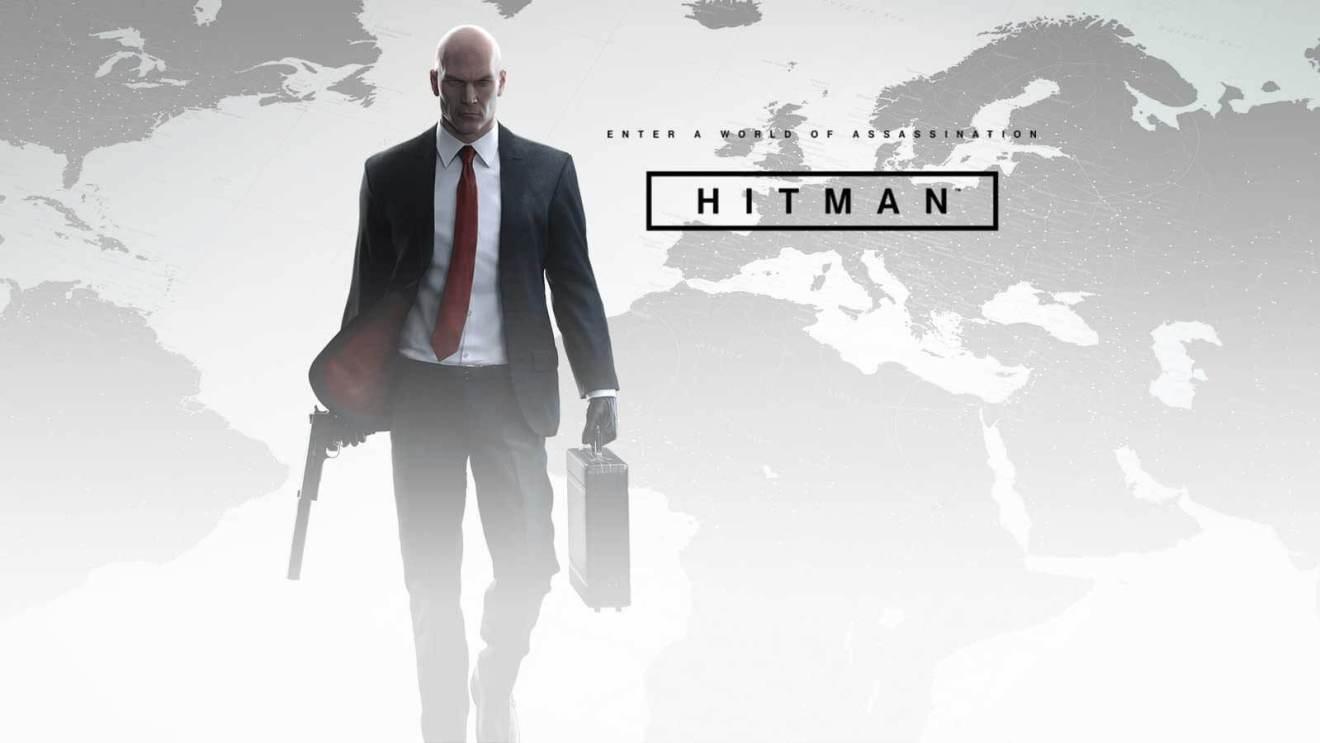 Game Review: Hitman - Episódio 1: Paris 9